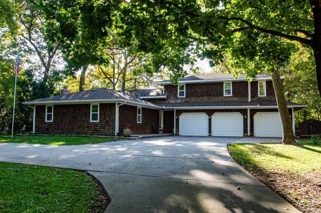 16805 12th Avenue N, Plymouth, MN 55447 (#5319723) :: HergGroup Northwest