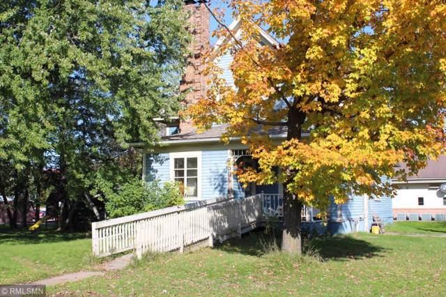 730 3rd Street SE, Milaca, MN 56353 (#5319758) :: House Hunters Minnesota- Keller Williams Classic Realty NW