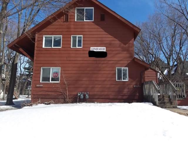 1040 13th Avenue SE, Minneapolis, MN 55414 (#5319912) :: The Odd Couple Team