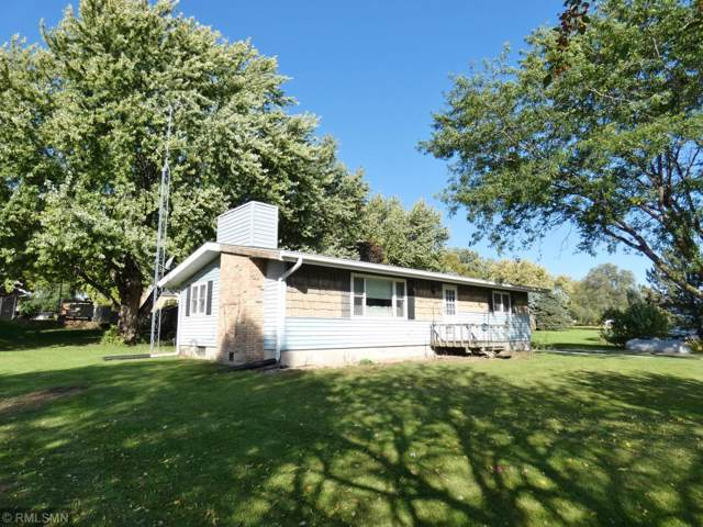 6648 6th Avenue, New Auburn, MN 55366 (MLS #5320030) :: The Hergenrother Realty Group