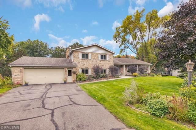 3116 Greenock Road, Saint Cloud, MN 56301 (#5320202) :: House Hunters Minnesota- Keller Williams Classic Realty NW