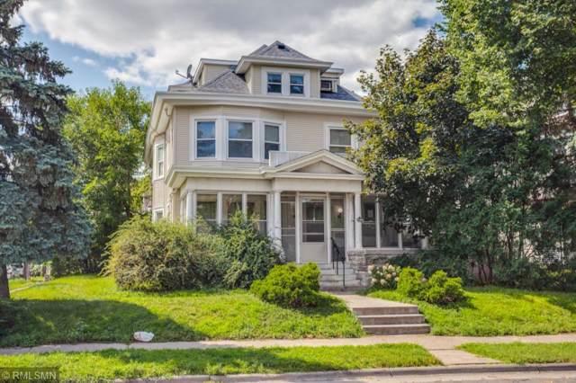 3044 James Avenue S, Minneapolis, MN 55408 (#5320232) :: House Hunters Minnesota- Keller Williams Classic Realty NW