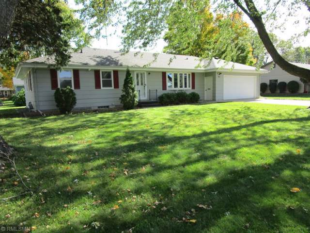 505 S 6th Street, Le Sueur, MN 56058 (#5320297) :: The Odd Couple Team