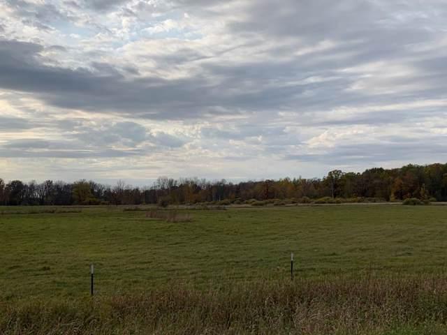 170xx Ivy Road, Milaca, MN 56353 (#5320503) :: House Hunters Minnesota- Keller Williams Classic Realty NW