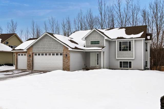 18861 Julie Way, Big Lake, MN 55309 (MLS #5320535) :: The Hergenrother Realty Group