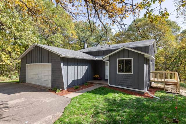 16557 245th Ave Nw, Orrock Twp, MN 55309 (#5320622) :: House Hunters Minnesota- Keller Williams Classic Realty NW