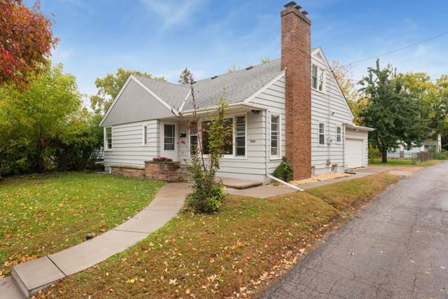 904 Aldine Street, Saint Paul, MN 55104 (#5320769) :: The Odd Couple Team