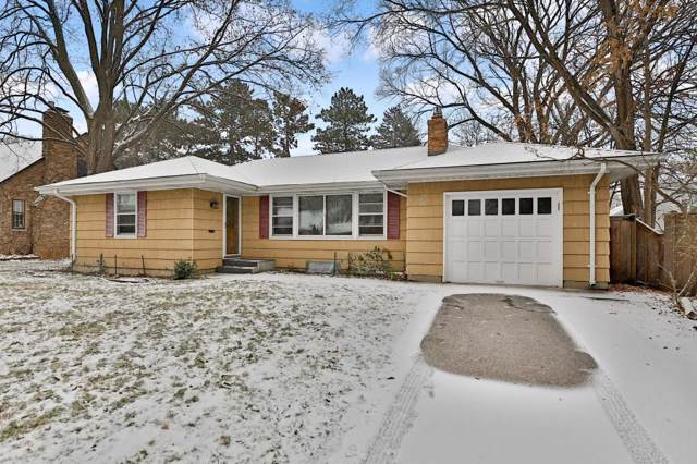 2931 Raleigh Avenue, Saint Louis Park, MN 55416 (#5320930) :: The Sarenpa Team