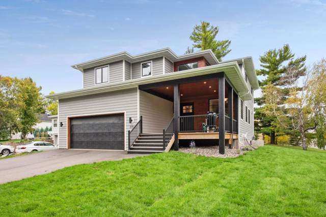 319 W 77th Street, Chanhassen, MN 55317 (#5320939) :: The Sarenpa Team