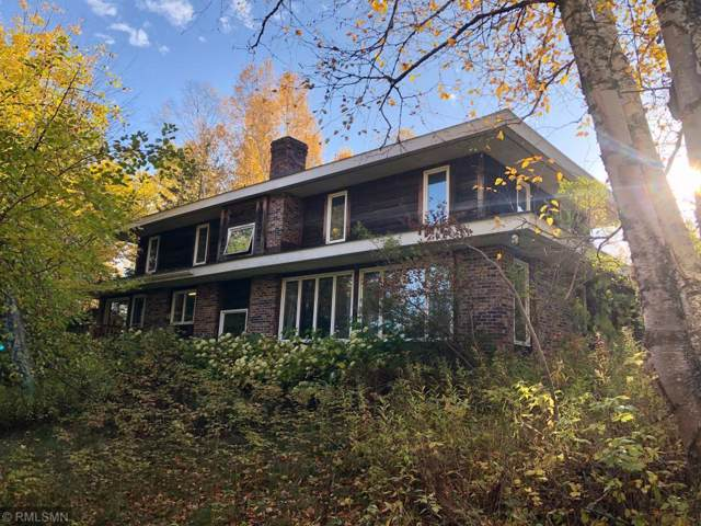 8185 Hwy 2, Brevator Twp, MN 55779 (#5320943) :: Bre Berry & Company