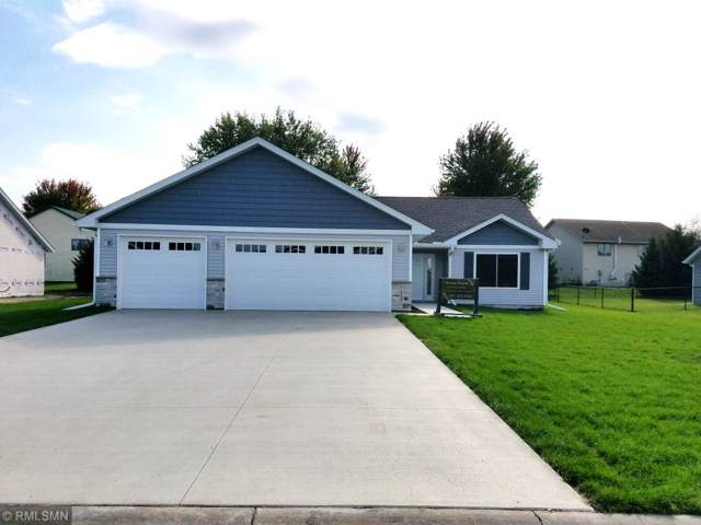 616 Deer Trail, Montgomery, MN 56069 (#5320971) :: The Odd Couple Team