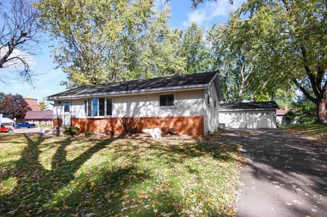 3576 Emerald Drive, White Bear Lake, MN 55110 (#5321006) :: Bre Berry & Company