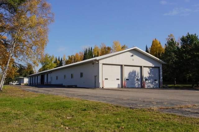 6938 Highway 169 N, Pike Twp, MN 55792 (#5321228) :: The Pietig Properties Group