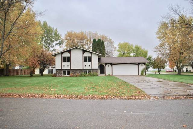315 Maple Drive, Foley, MN 56329 (#5321229) :: The Odd Couple Team