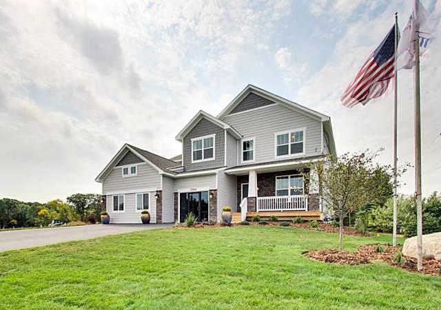 4427 124th Lane NE, Blaine, MN 55449 (#5321297) :: House Hunters Minnesota- Keller Williams Classic Realty NW