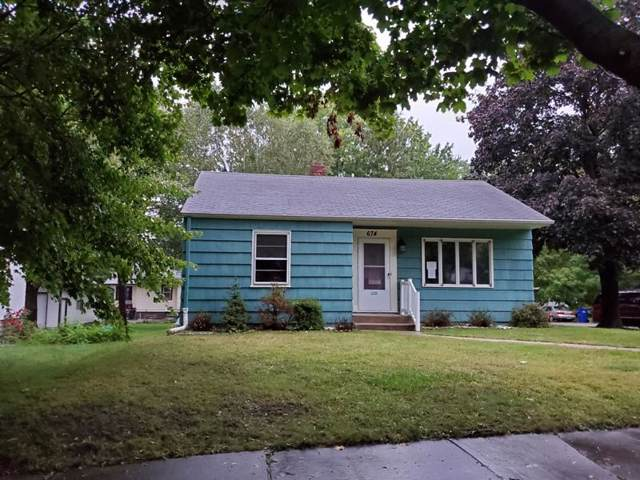 674 Ohio Street, Saint Paul, MN 55107 (#5321351) :: The Odd Couple Team