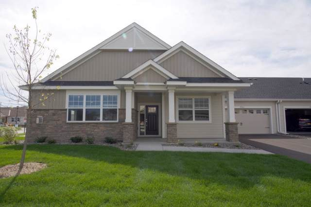 19603 Millpond Way, Rogers, MN 55311 (#5321378) :: The Odd Couple Team