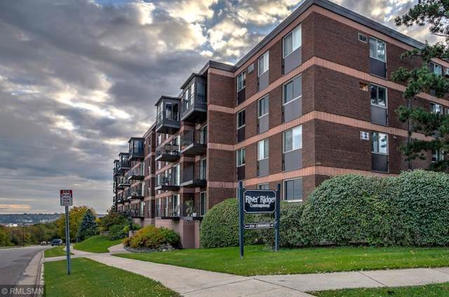 334 Cherokee Avenue #407, Saint Paul, MN 55107 (#5321388) :: The Odd Couple Team