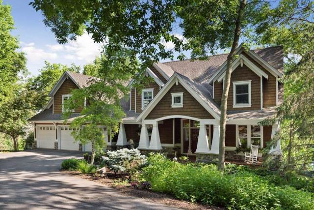 561 Indian Hill Road, Chanhassen, MN 55317 (#5321424) :: The Sarenpa Team