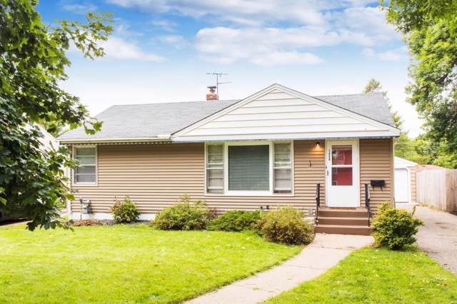 1459 Schletti Street, Saint Paul, MN 55117 (#5321510) :: The Odd Couple Team