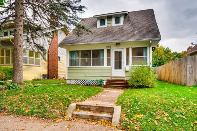 1303 Burr Street, Saint Paul, MN 55130 (#5321556) :: The Odd Couple Team