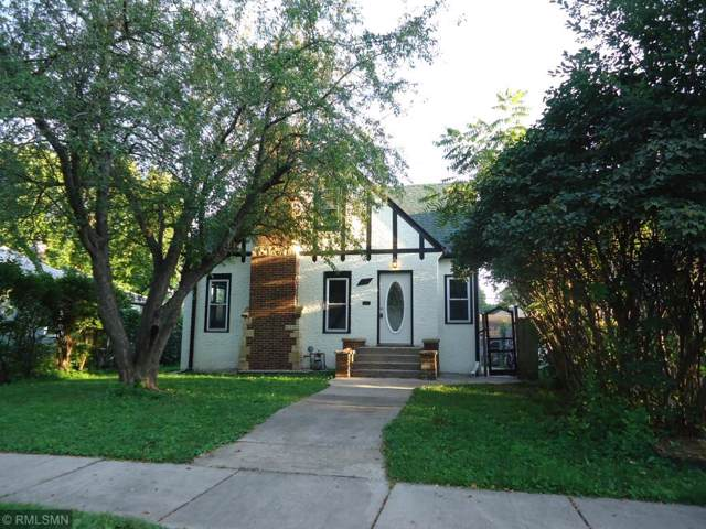 1630 Reaney Avenue, Saint Paul, MN 55106 (#5321560) :: The Odd Couple Team