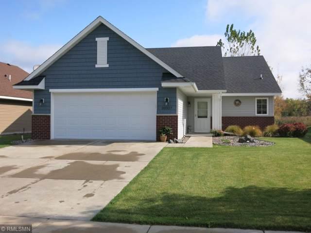 20327 Granada Avenue N, Forest Lake, MN 55025 (#5321636) :: Bre Berry & Company
