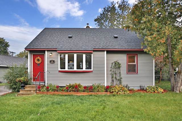 15 East Road, Circle Pines, MN 55014 (#5321670) :: HergGroup Northwest