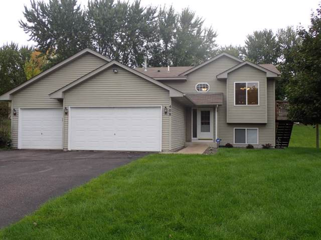 408 Wagon Wheel Circle, Buffalo, MN 55313 (#5321674) :: The Odd Couple Team