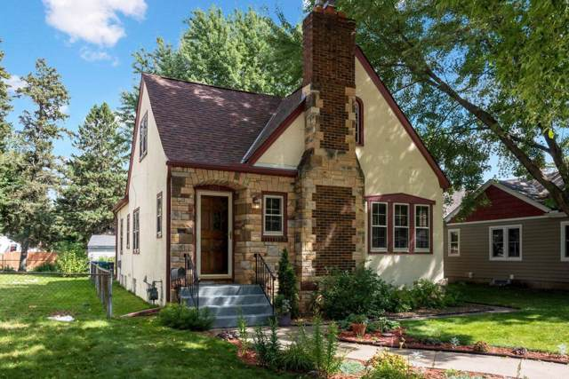 4246 Vincent Avenue N, Minneapolis, MN 55412 (#5321723) :: The Odd Couple Team
