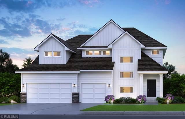 XXXX 127th Lane NE, Blaine, MN 55449 (#5321751) :: HergGroup Northwest