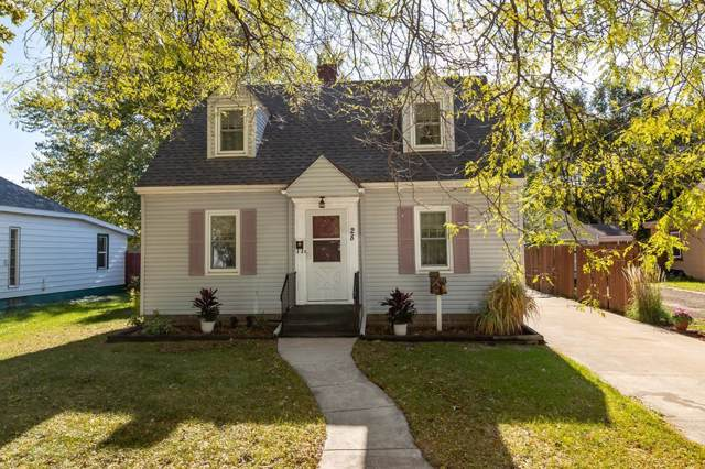 28 13th Street NW, Rochester, MN 55901 (#5321755) :: Bre Berry & Company