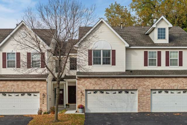 1358 White Oak Drive, Chaska, MN 55318 (#5321794) :: The Janetkhan Group