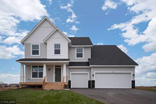 16616 62 Nd Street NE, Otsego, MN 55330 (#5321795) :: House Hunters Minnesota- Keller Williams Classic Realty NW