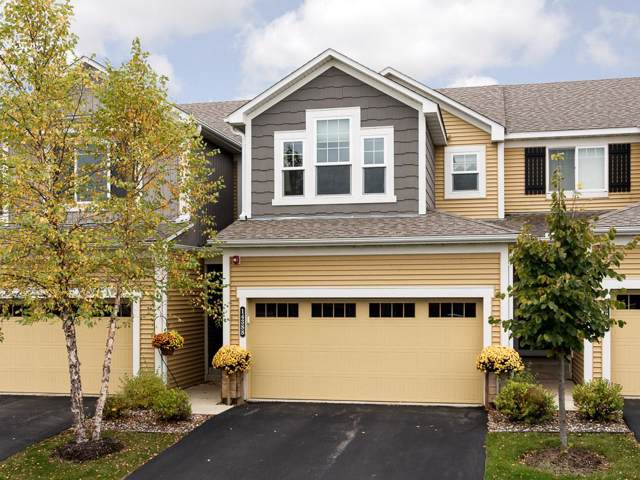 14388 Parkside Court NW, Prior Lake, MN 55372 (#5321807) :: The Janetkhan Group