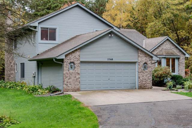 2368 176th Lane NW, Andover, MN 55304 (#5321822) :: The Michael Kaslow Team