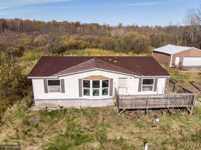 12526 300th Street, Onamia Twp, MN 56359 (#5321852) :: House Hunters Minnesota- Keller Williams Classic Realty NW