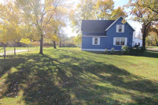 1800 State Highway 27 E, Osakis, MN 56360 (#5321880) :: The Michael Kaslow Team