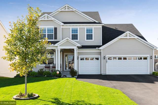 11387 82nd Place N, Maple Grove, MN 55369 (#5321896) :: House Hunters Minnesota- Keller Williams Classic Realty NW