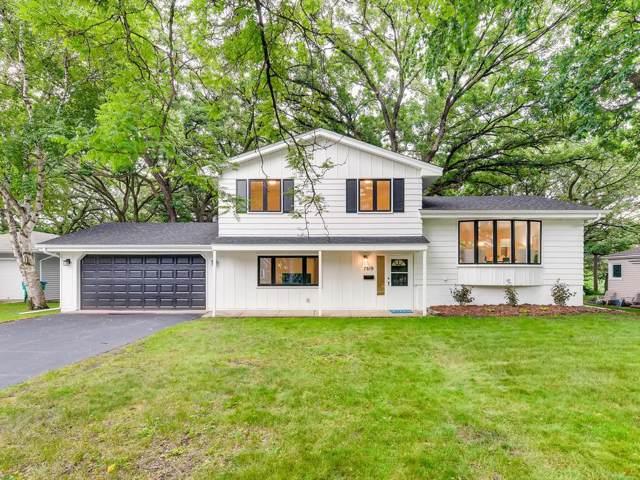 7819 Edgebrook Drive, Saint Louis Park, MN 55426 (#5321916) :: House Hunters Minnesota- Keller Williams Classic Realty NW