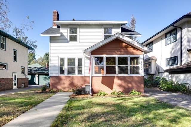 4432 Lyndale Avenue S, Minneapolis, MN 55419 (#5321925) :: The Michael Kaslow Team