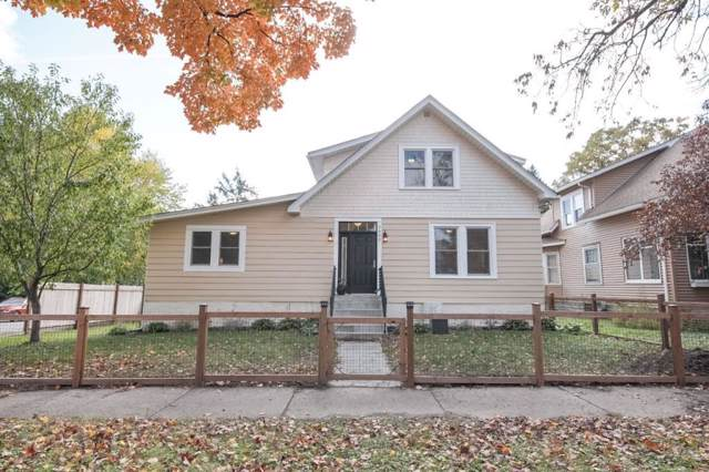 1642 Blair Avenue, Saint Paul, MN 55104 (#5321959) :: The Odd Couple Team