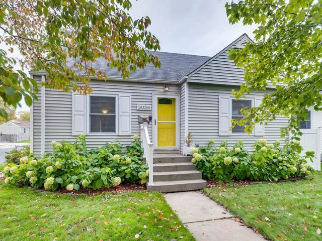 3056 Hampshire Avenue S, Saint Louis Park, MN 55426 (#5321980) :: House Hunters Minnesota- Keller Williams Classic Realty NW