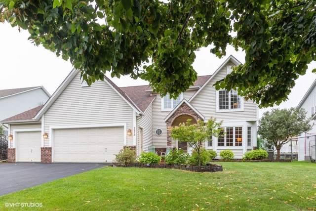 7273 Jordon Avenue S, Cottage Grove, MN 55016 (#5321983) :: HergGroup Northwest