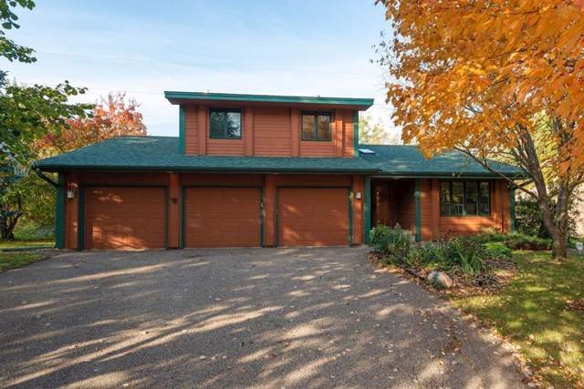 1457 Colleen Avenue, Arden Hills, MN 55112 (#5322011) :: Bre Berry & Company