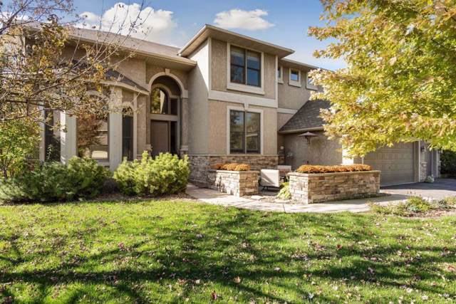 7698 Ridgeview Way, Chanhassen, MN 55317 (#5322064) :: The Janetkhan Group
