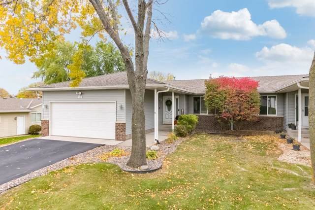 15561 95th Avenue N, Maple Grove, MN 55369 (#5322089) :: JP Willman Realty Twin Cities