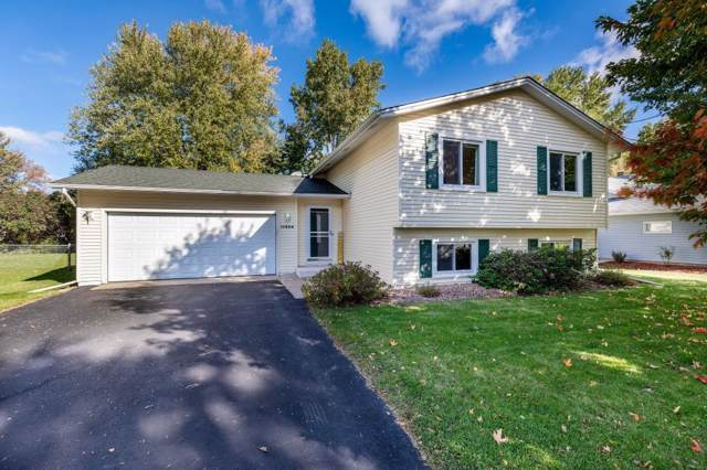 11534 100th Avenue N, Maple Grove, MN 55369 (#5322095) :: House Hunters Minnesota- Keller Williams Classic Realty NW