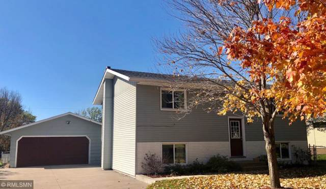 135 2nd Avenue NW, Rice, MN 56367 (#5322292) :: The Odd Couple Team