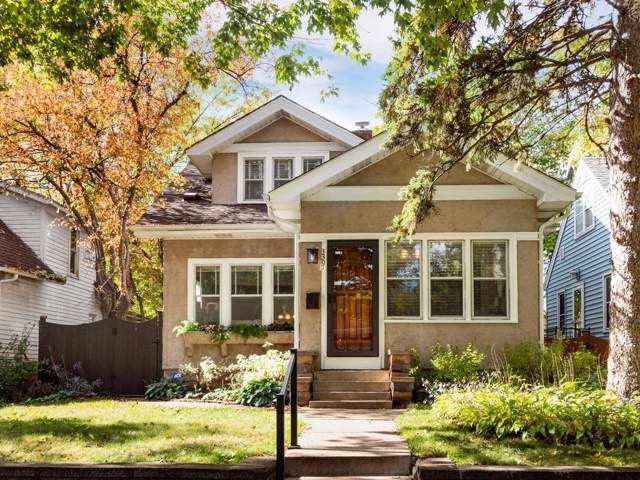3307 Oliver Avenue N, Minneapolis, MN 55412 (#5322361) :: HergGroup Northwest